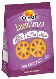 cereal buoni senza croccanti