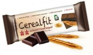 cerealfit cioccolato