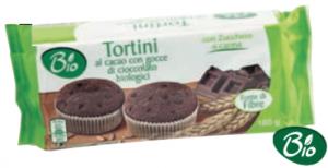 ins mercato bio tortini cacao
