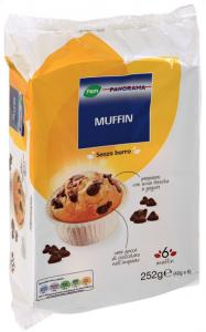 muffin pam
