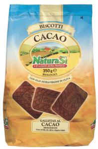 naturasi biscotti cacao