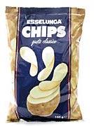 patatine fritte esselunga chips