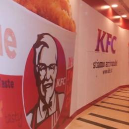 kfc kentaky fried chicken