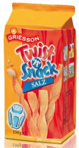 Griesson Twist n Snack