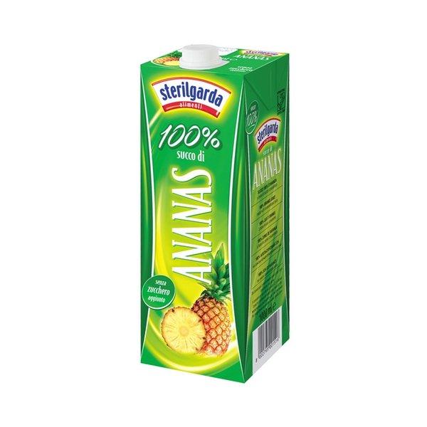 succo ananas sterilgarda