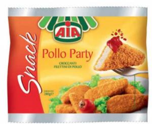aia pollo party