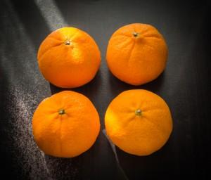 aranciate mandarini