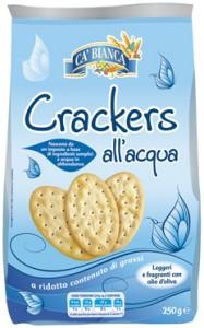 cabianca crackers allacqua
