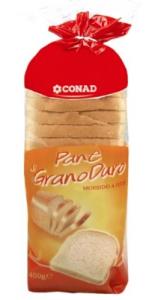 conad pane grano duro