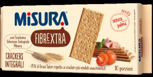 cracker fibrextra misura integrali
