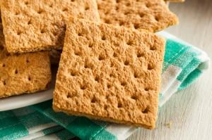 Olio di palma Crackers