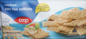 crackers coop