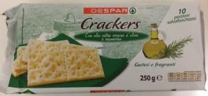 despar cracker