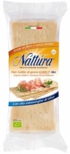 foodNATTURA Pansottile di Kamut Bio 150g