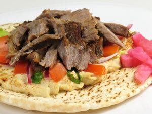 kebab salmonella