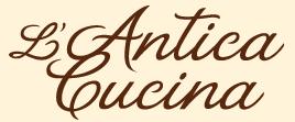 lanticacucina logo