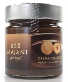 majani crema gianduia