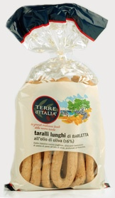terre italia taralli barletta