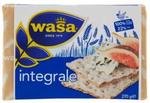 wasa integrale