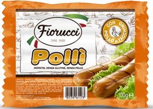 wurstel fiorucci polli
