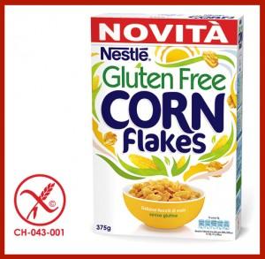 Nestlé Corn Flakes Gluten Free