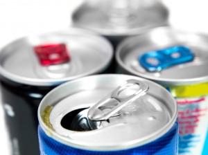 Lituania energy drink