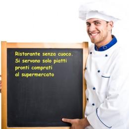 allergeni ristorante