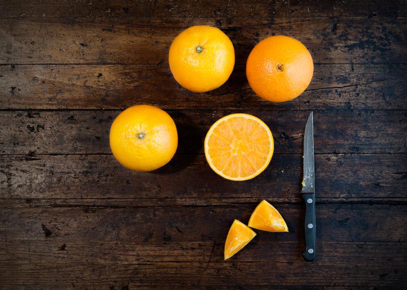 arance ombilico