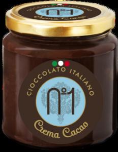 cacao Cioccolato italiano