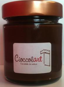 ciocolart crema gianduia