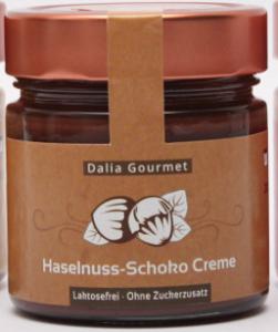 dalia gourmet crema nocciole cioccolato