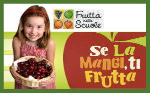 frutta nelle scuole sito