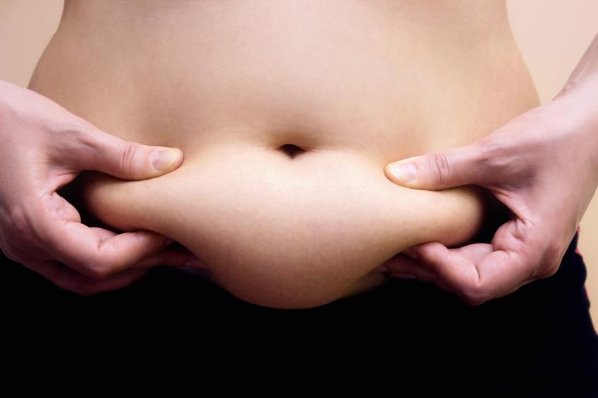 obesità grasso IMC