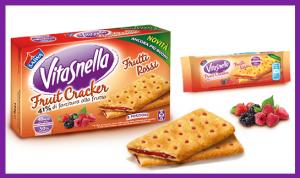 vitasnella fruit cracker