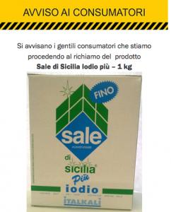 sale italkali
