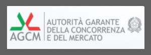 logo agcm antitrust