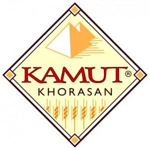 Kamut khorasan logo