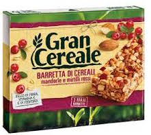 gran cereali barratta cereali