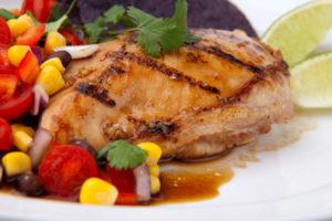 pollo salmonella rischi infezioni alimentari