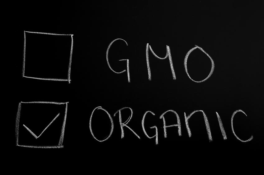 OGM Greenpeace