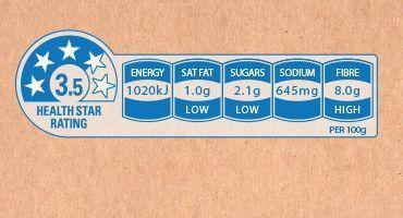 stars etichette obesità australia