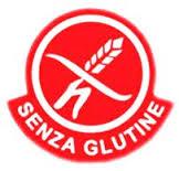 senza glutine logo pasta