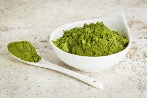 moringa leaf powder Salmonella