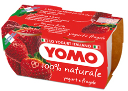 Yogurt-Yomo-100-Naturale-Fragole