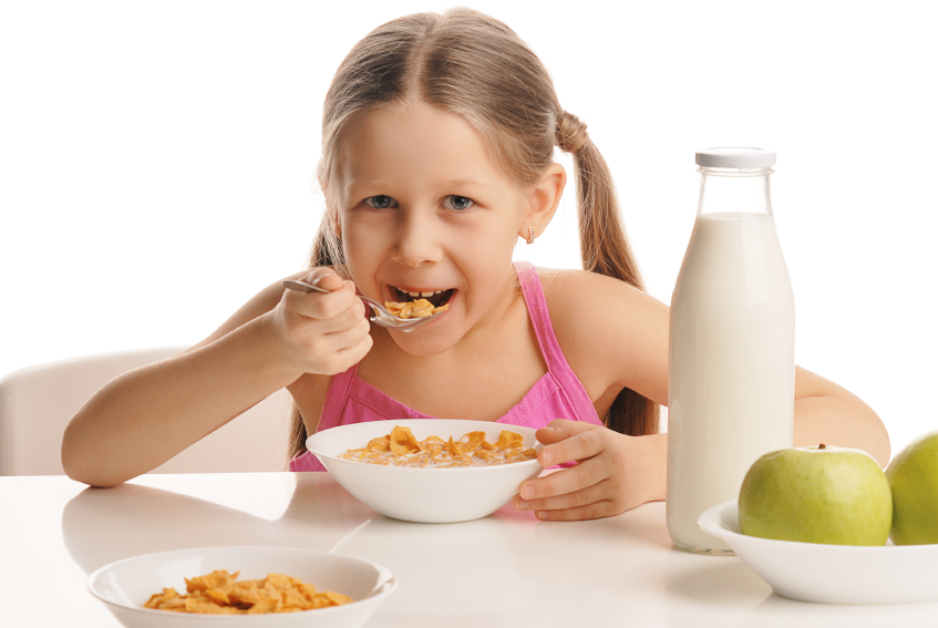 Kellogg's cereali bambini zucchero