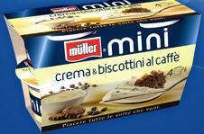 muller mini crema caffe biscottini