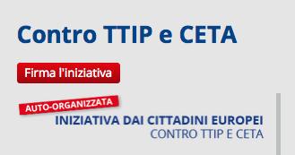 ttip petizione online