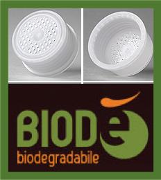 biode capsule caffe biodegradabili 2015