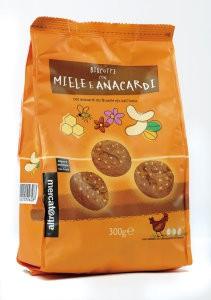 biscotti altromercato