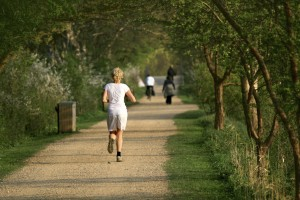 correre sport parco iStock_000003410351_Large